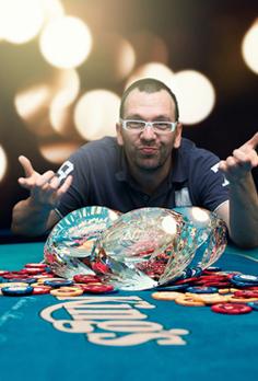 combinaisons gagnantes poker