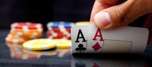 Poker en ligne à 7 cartes