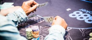 Omaha Poker les bases